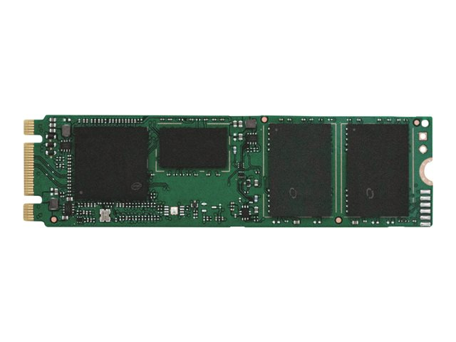 Intel Solid-State Drive 545S Series - Disque SSD - chiffré - 128 Go - interne - M.2 2280 - SATA 6Gb/s - AES 256 bits