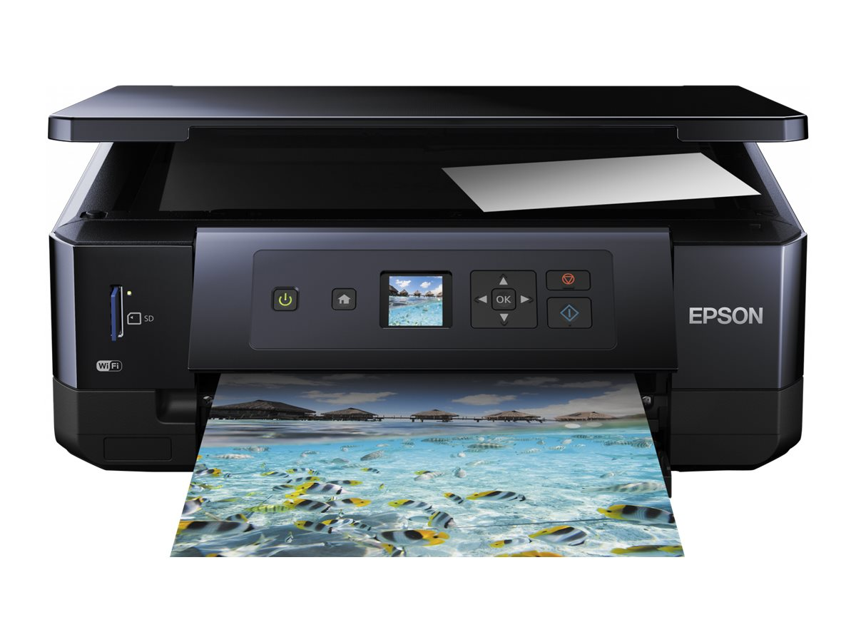 epson expression premium xp 540 imprimante multifonctions couleur jet d 39 encre. Black Bedroom Furniture Sets. Home Design Ideas