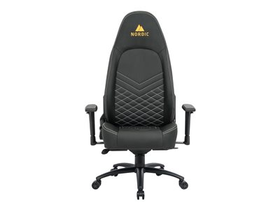 Nordic Executive Chair black