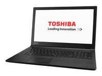 Toshiba Satellite Pro R50-E-12G - Intel® Core™ i3-7020U Processor / 2.3 GHz