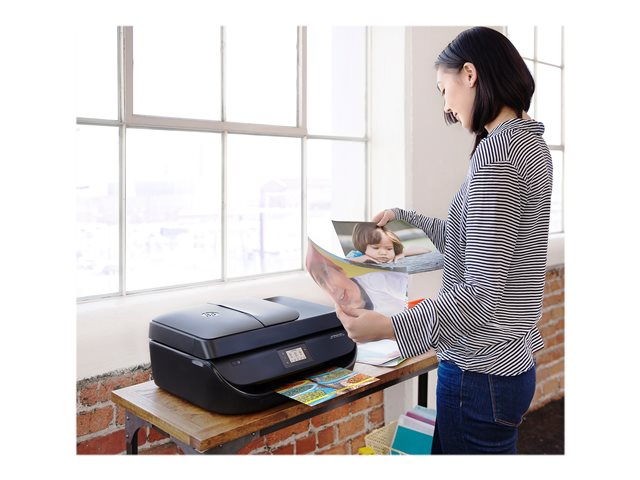 HP Officejet 4650 All-in-One   Product Details   shi com