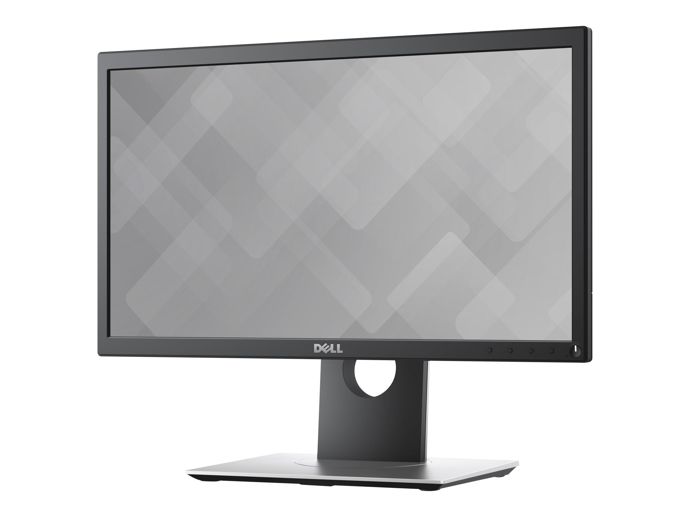 Dell P2017H - LED-Monitor - 50.8 cm (20