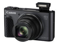 Canon PowerShot SX730 HS - Digital camera