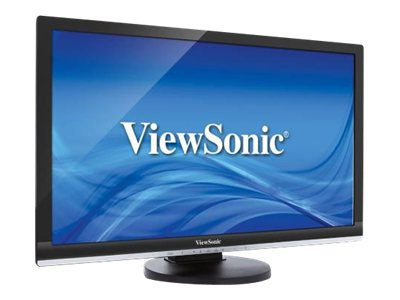 ViewSonic SD-T245 Thin client all-in-one 1 x Cortex-A8 DM8148 / 1 GHz RAM 1 GB