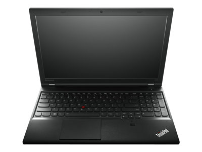 "Lenovo ThinkPad L540 20AV - Core i5 4300M / 2.6 GHz - Win 7 Pro 64-bit - 4 GB RAM - 180 GB SSD TCG Opal Encryption - DVD-Writer - 15.6"" 1366 x 768 (HD) - HD Graphics 4600 - kbd: English - US"