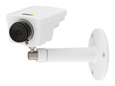 AXIS M1104 Network Camera - network surveillance camera