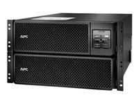 APC Smart-UPS SRT 8000VA RM - Onduleur (rack-montable)
