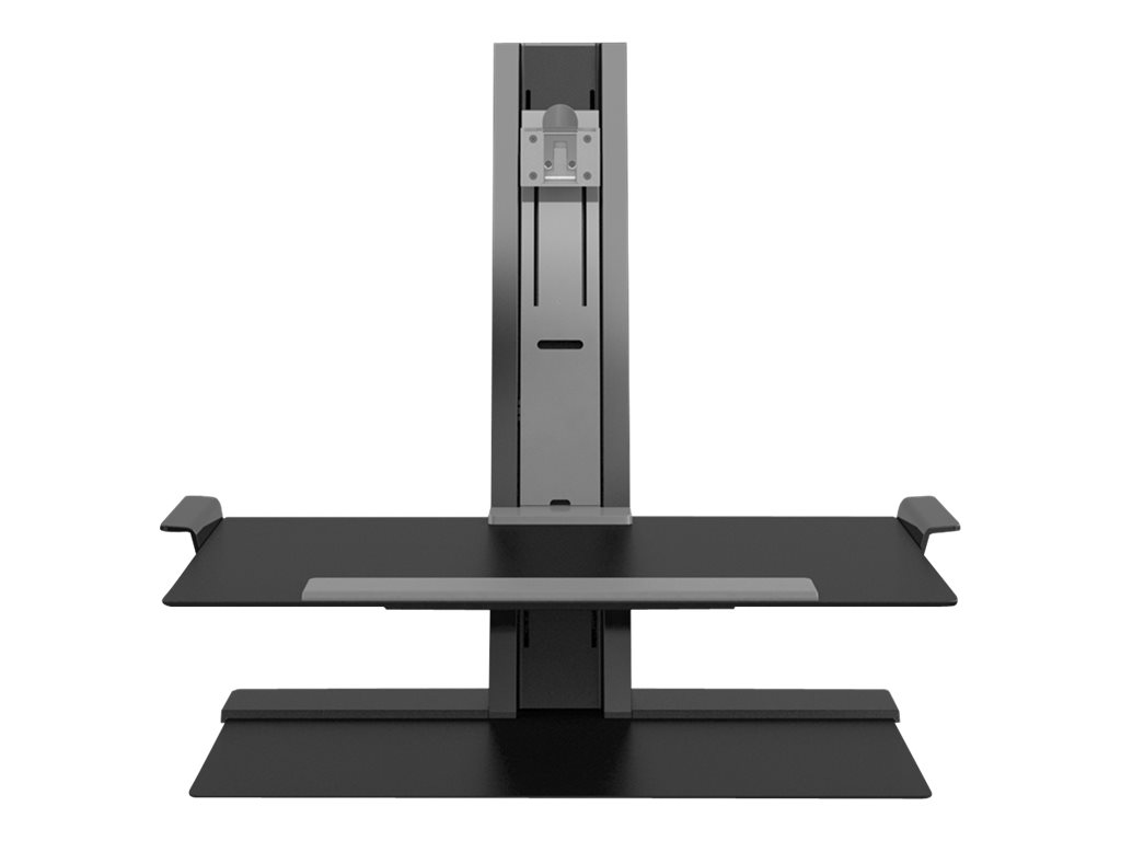 Humanscale QuickStand - mounting kit - for LCD display / keyboard / mouse