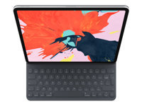 Picture of Apple Smart - keyboard and folio case - Dutch QWERTY (MU8G2N/A)
