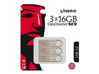 Kingston DataTraveler SE9 - USB-Flash-Laufwerk