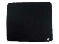 V7 - Mouse pad - black