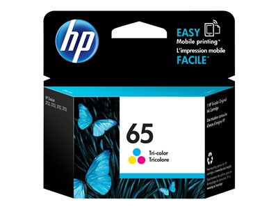 product hp 65 dye based tricolor original ink cartridge rh insight com