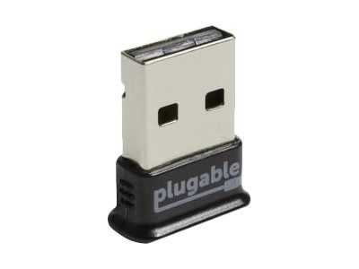 Plugable Network adapter USB 2.0 Bluetooth 4.0 LE Class 2