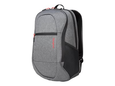 Targus Urban Commuter Notebook carrying backpack 15.6INCH gray image