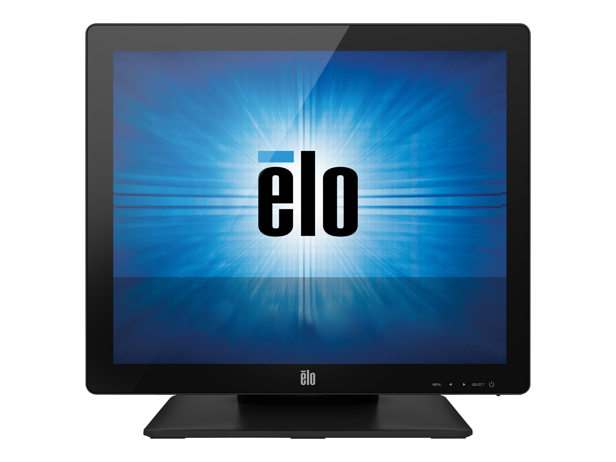 Elo 1523L, 38,1cm (15 Zoll), Projected Capacitive, schwarz