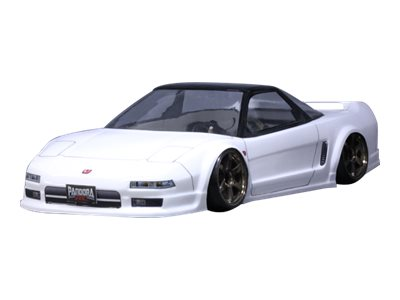 Drift Body - Honda NSX
