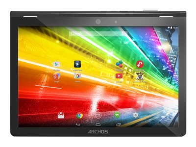 """Tablettes tactiles Archos 101b Oxygen - tablette - Android 6.0 (Marshmallow) - 32 Go - 10.1"""""""