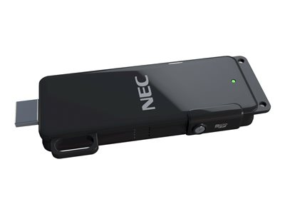 NEC MultiPresenter Stick DS1-MP10RX1 - network media streaming adapter
