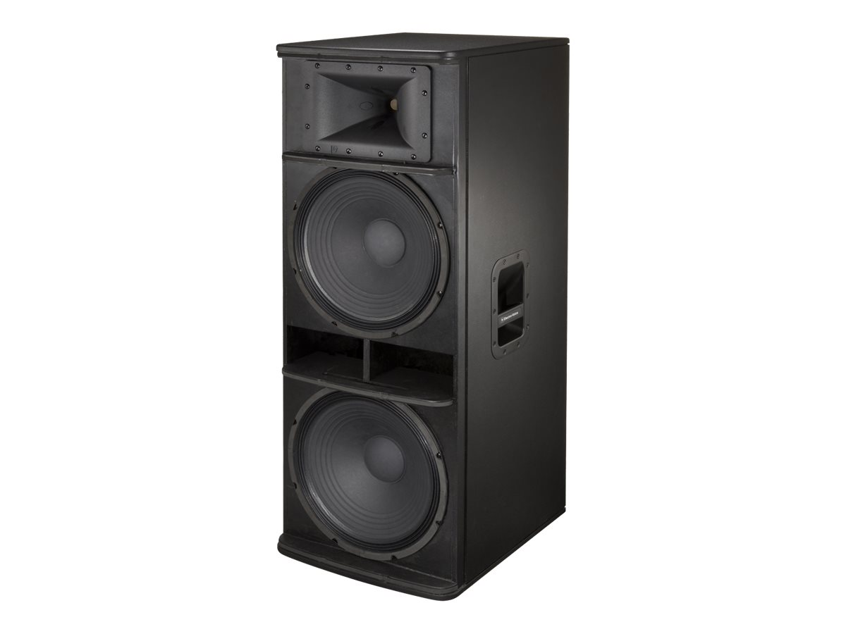 Electro-Voice Live X ELX215 - speaker - for PA system