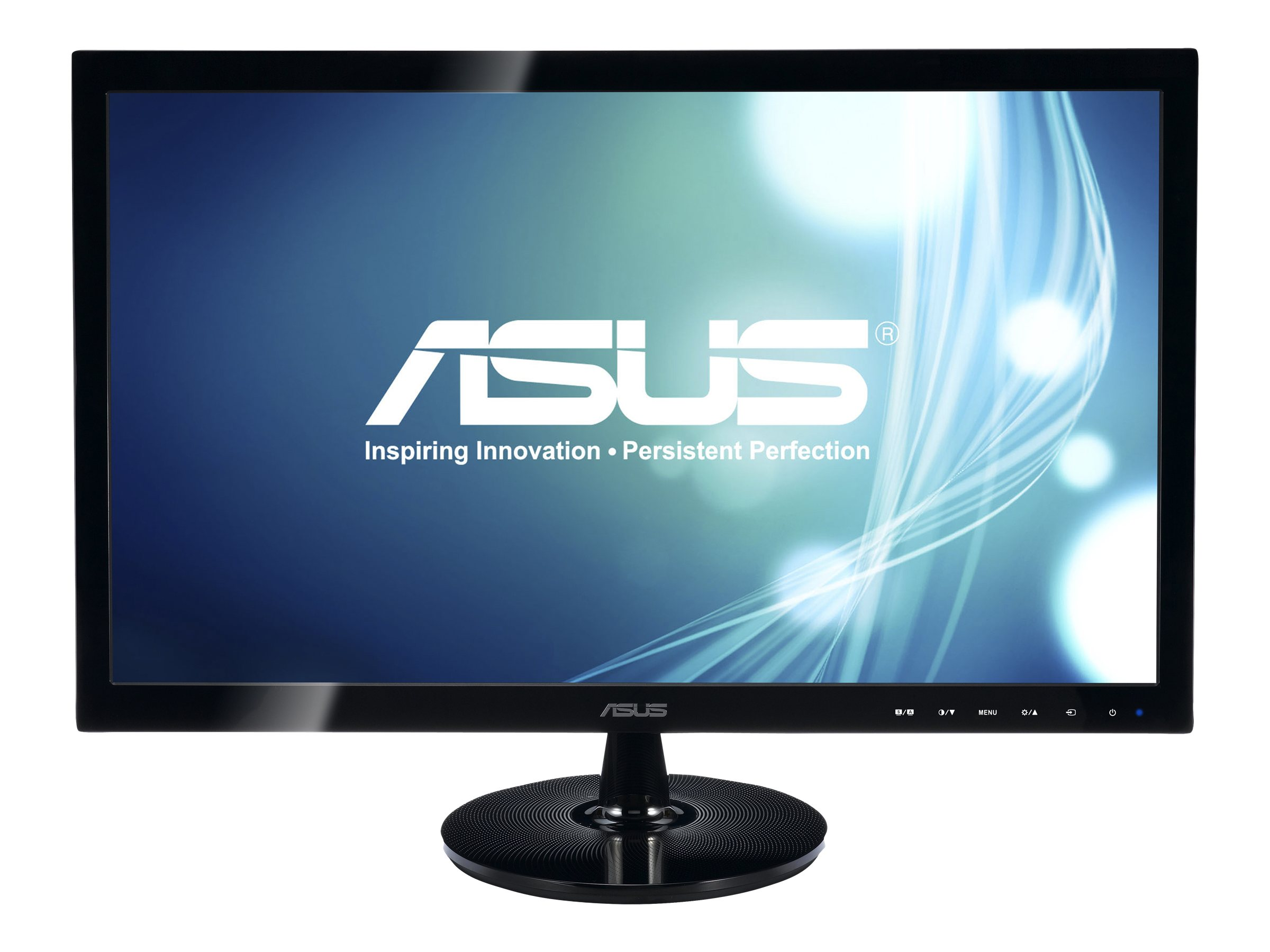 ASUS VS229HA - LED-Monitor - 54.6 cm (21.5