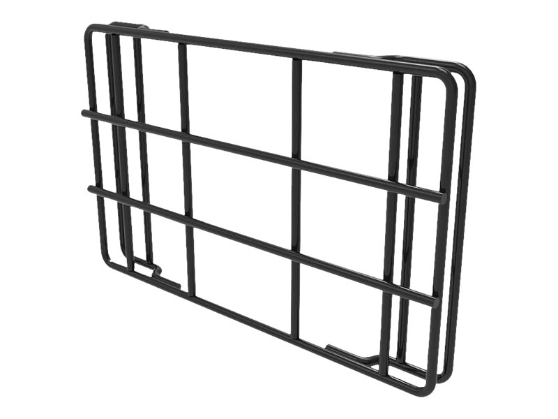 """Legrand Q-Series Manager 12"""" Wide cable management wire cage"""