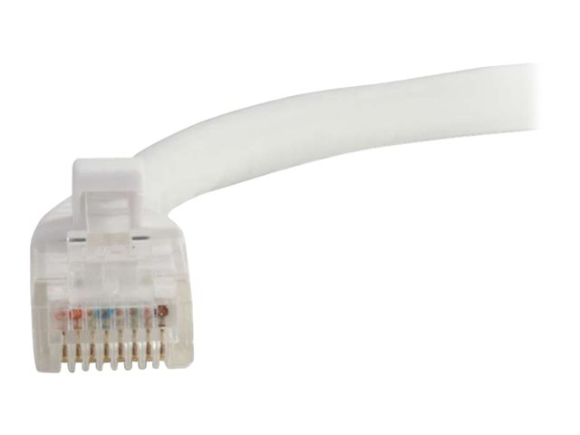 C2G Cat5e Snagless Unshielded (UTP) Network Patch Cable