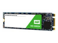 WD Green SSD WDS480G2G0B - Solid-State-Disk