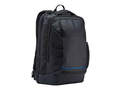 HP Recycled Series - notebook carrying backpack