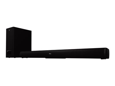 TCL ALTO 5+ TS5010 Sound bar system for TV 2.1-channel wireless Bluetooth