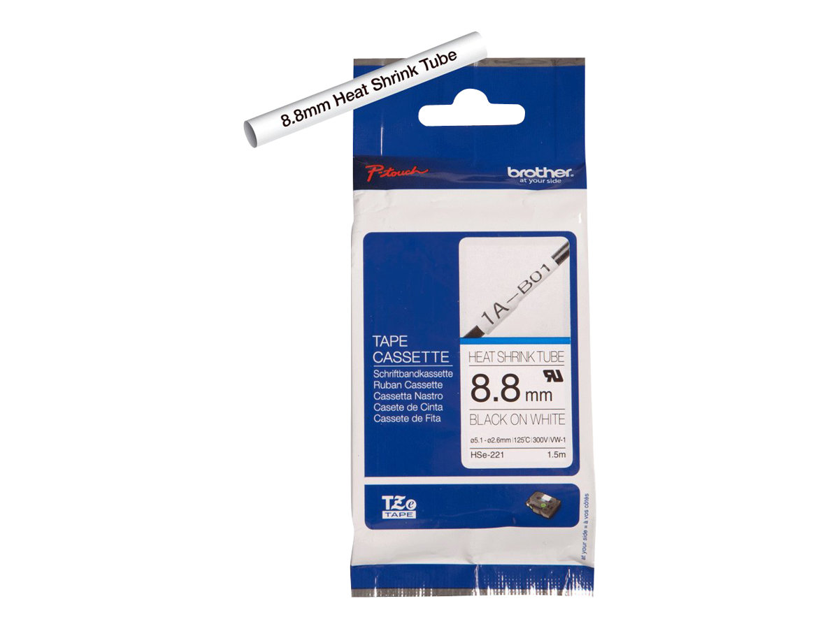 Brother HSE221 - tube - 1 rouleau(x)