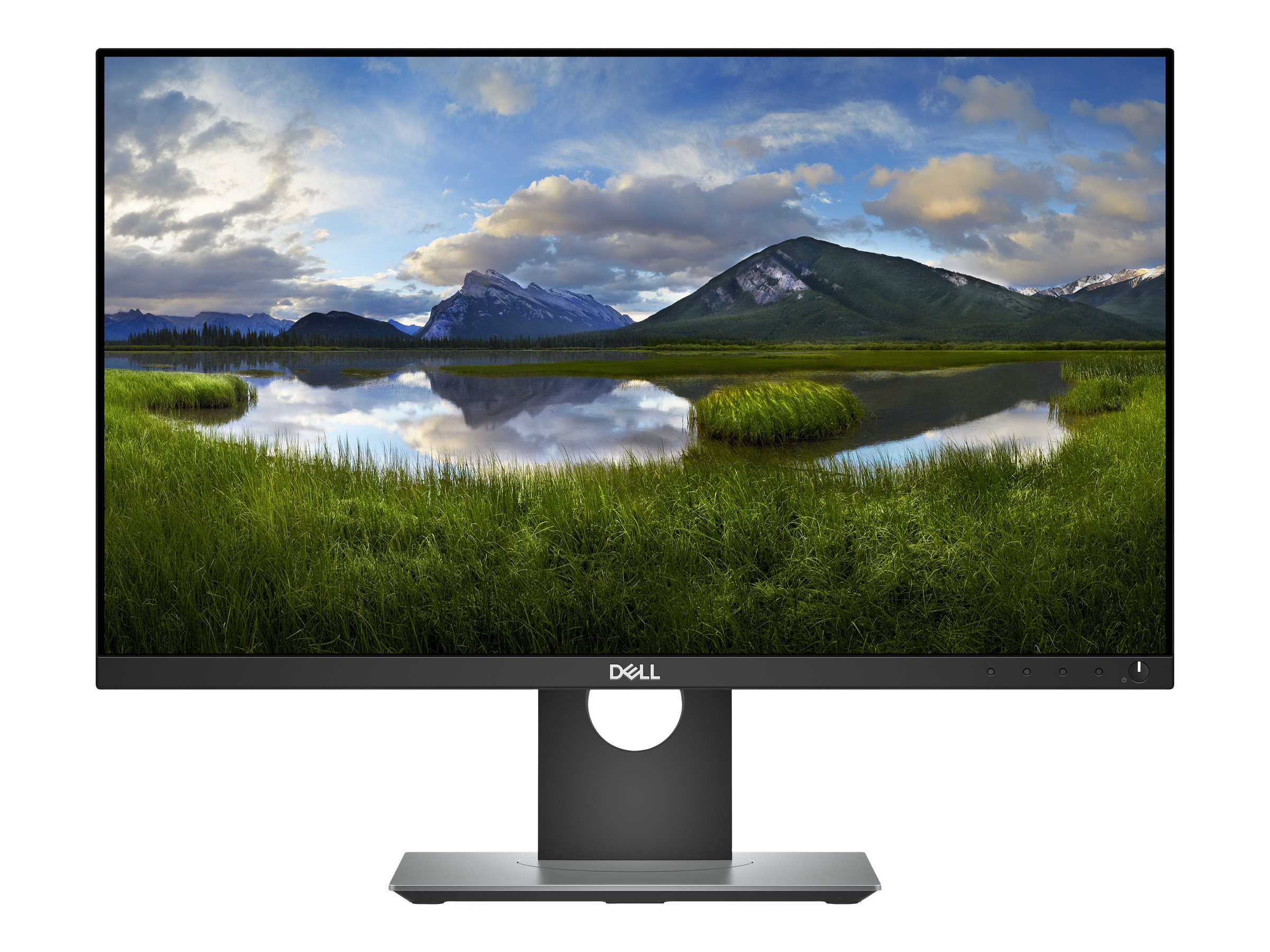 Dell P2418D - LED-Monitor - 61 cm (24