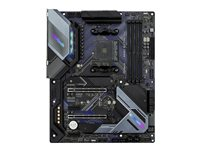 ASRock B550 Extreme4 - Motherboard
