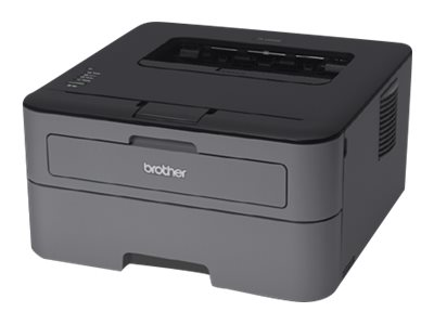 Brother HL-L2320D Printer monochrome Duplex laser A4/Legal 2400 x 600 dpi