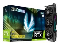 ZOTAC GAMING GeForce RTX 3080 Trinity OC - Graphics card