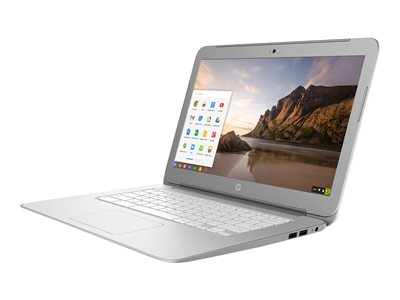 HP Chromebook 14-ak050nr Celeron N2940 / 1.83 GHz Chrome OS 4 GB RAM 16 GB eMMC