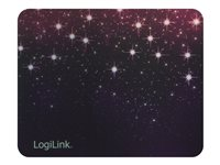 LogiLink Mouse Pad Outer space - Mouse pad