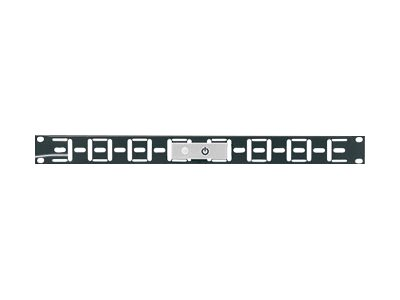 Middle Atlantic Rack light LED x 2 15 W white light 4000 K