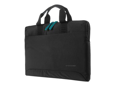 Tucano Smilza Notebook carrying case 13.3INCH 14INCH black