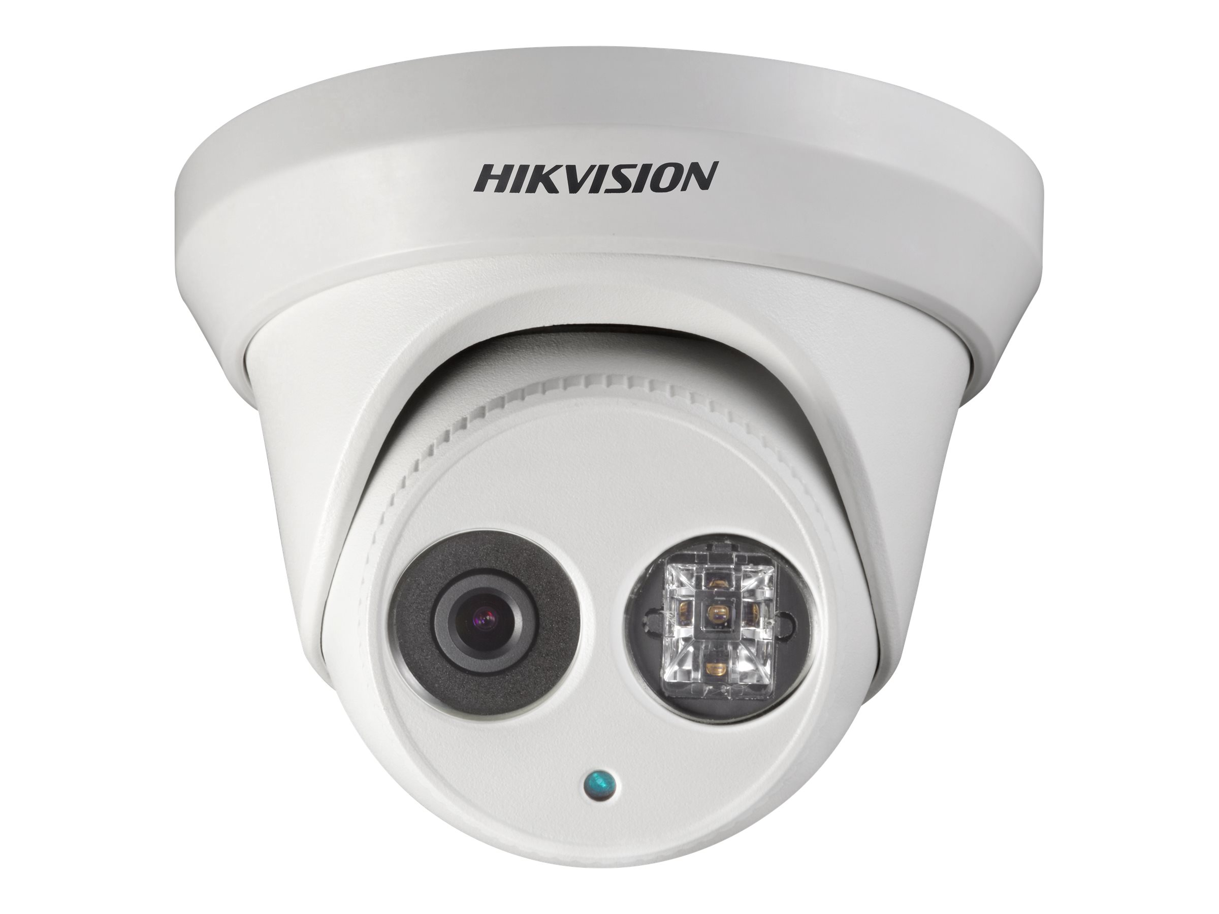 Hikvision DS-2CD2312-I - network surveillance camera