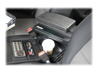 Havis C-ARPB-114 Printer vehicle armrest