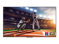 Sharp PN-UH861 86INCH Class (85.6INCH viewable) LED display with TV tuner digital signage