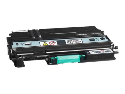 Brother WT100CL - Collecteur de toner usagé - pour Brother DCP-9040, 9042, 9045, HL-4040, 4050, 4070, MFC-9440, 9450, 9840