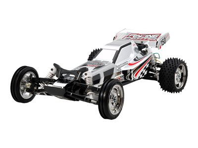 Limited Edition R/C - Racing Fighter - DT03