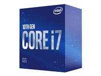 Intel CPU Core  I7-10700 2.9GHz 8 kerner LGA1200