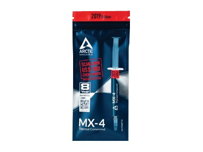 ARCTIC MX-4 Termisk paste