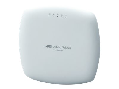 Allied Telesis AT MWS2533AP Wireless access point 802.11ac Wave 2 Wi-Fi Dual Band