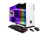 CyberPowerPC Gamer Xtreme GXI1290 Tower 1 x Core i7 9700F / 3 GHz RAM 16 GB