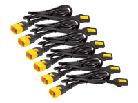 Picture of APC AP8000 - power cable - 1.22 m (AP8704S-WWX590)