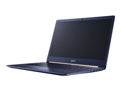 Acer Swift 5 Pro SF514-52TP-84C9 Core i7 8550U / 1.8 GHz Win 10 Pro 64-bit 16 GB RAM