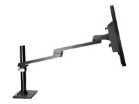 Lenovo Fixed Height - Monitor arm - for S200; S405; ThinkCentre M820; M920; V30a-24; V310; V330-15; V330-20; V540-24